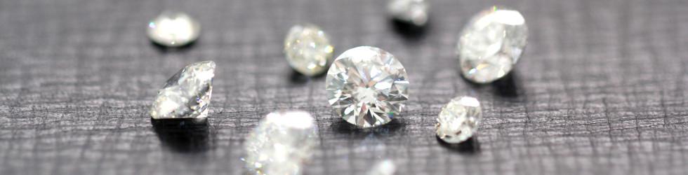 資産としてのダイヤモンド